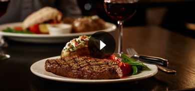 Embassy Suites by Hilton - Niagara Falls - Fallsview - The Keg Steakhouse & Bar